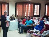 بالصور.. تفاصيل فعاليات مشروع مودة لتوعية المقبلين على الزواج بجامعة القاهرة