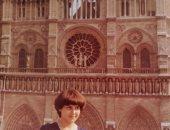 """قارئه تشارك """"اليوم السابع"""" بذكريات زيارتها لكاتدرائية نوتردام بباريس"""