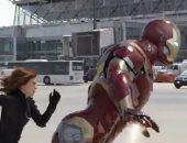 10 أيام فقط تفصلنا عن الحرب.. لقطات جديدة لفيلم Avengers End Game