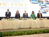 وزير الطيران المدني يشارك في الدورة الثانية للجنة الوزارية للاتحاد الإفريقي المعنية بالنقل والبنية التحتية