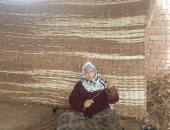 """صور.. """"باتعة"""".. قصة 45 عامًا من الشقى والتعب بالقليوبية..تعرف على قصتها"""