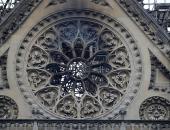 بعد إخماد حريق كاتدرائية نوتردام.. خسائر كبيرة بأبرز معالم أوروبا التاريخية