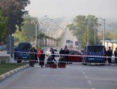 """غلق طريق منطقة تركية ضمن قائمة التراث العالمى لليونسكو بحجة """"الملكية الخاصة"""""""