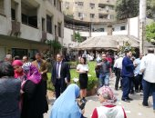 نقابة الصيادلة: 3 آلاف صوتوا بالانتخابات فى القاهرة حتى الآن