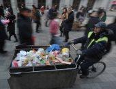 عامل نظافة صينى يتبرع بـ 27 ألف دولار للأطفال الفقراء..اعرف الحكاية
