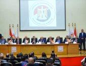 الوطنية للانتخابات تنتهى من ترتيبات تصويت المصريين فى الخارج بالانتخابات التكميلية