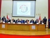 الهيئة الوطنية تحدد شروط متابعة منظمات المجتمع المدنى لانتخابات دائرتى الجيزة وملوى