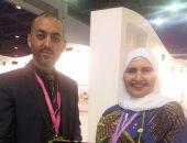 الفائزون بجائزة الشارقة للإبداع: نطمح بـ مستقبل عظيم لـ عالم الرقمنة فى الوطن العربى