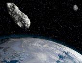 علماء الفلك يرصدون كويكب بحجم سيارة قبل ساعات من ارتطامه بالأرض