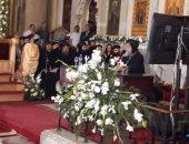 """البابا تواضروس يحذر الشباب من السوشيال ميديا: """"أوعى حد يلعب فى مخك"""""""