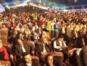 مستقبل وطن بالشرقية ينظم مؤتمرا لدعم التعديلات الدستورية