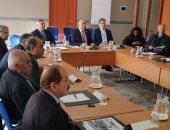 انطلاق الاجتماع الوزاري للمجلس الاستشاري المصري الهولندي للمياه فى لاهاى