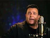 محمد فؤاد يقدم أغانى ألبومه الجديد من ميدان الشهيد هشام بركات