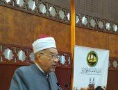 وزير الأوقاف السابق لائمة ليبيا: أحملوا رسالة الإسلام لنبذ العنف عن المستقبل