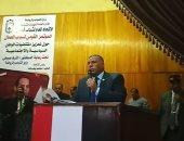 محمد وهب الله: اختيار يوم 18 أبريل عيدا لشباب العمال يتم الاحتفال به سنويا بكل محافظة