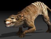 يعنى أيه هاينودون؟.. قصة أول الحيوانات آكلة اللحوم فى إفريقيا