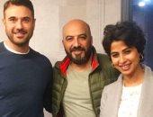 """مجدى الهوارى ينعش المسرح  بـ روبى وأحمد عز مع """"علاء الدين"""""""