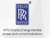 """""""إيه بى بى"""" و""""رولز رويس"""" يعلنان شراكة عالمية فى مجال شبكات الكهرباء الصغيرة"""