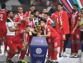 النجم الساحلى يتأهل لنهائى كأس تونس بالفوز على الملعب القابسى