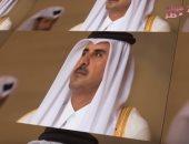 """شاهد..""""مباشر قطر"""" تفضح أكاذيب قناة الجزيرة وتحريضها ضد الجيش الليبى"""