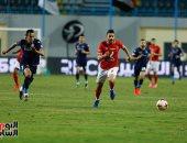 تعرف على موعد مباراة الأهلى وبيراميدز فى دور الـ16 بكأس مصر