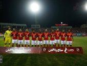أحمد فتحى يقود وسط الأهلى أمام المصرى وعودة باسم علي