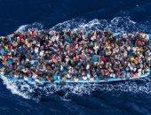 """إنقاذ اثنين وعشرين مهاجرا قبالة سواحل """"دونكيرك"""" الفرنسية"""