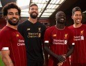 تعرف على قيمة مكافآت ليفربول حال التأهل لنهائى دورى الأبطال
