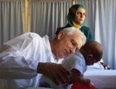 مستشفى إيطالية تنفذ 12 مشروعا فى بلدان العالم منها الشرق الأوسط