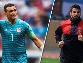 سوبر كورة.. إكرامى والحضرى خارج قائمة المنتخب بأمم أفريقيا 2019