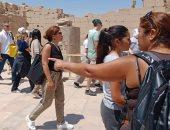 تدشين حملة شعبية فى ألمانيا تستهدف 5 ملايين مواطن لتشجيع السياحة لمصر