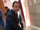 البرلمان يرفض رفع الحصانة عن علاء عابد.. والنائب: الطلب وسام على صدرى