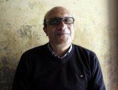 لقاء مفتوح لـ عادل عصمن بمناسبة وصولة لقائمة البوكر القصيرة