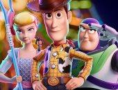 فيديو وصور.. بوستر وتريلر جديد لفيلم الرسوم المتحركة Toy Story 4