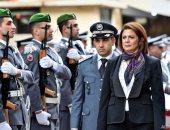 الإيكونومست تشيد بوزيرة داخلية لبنان..وتؤكد: ريا الحسن تتحدى الصور النمطية