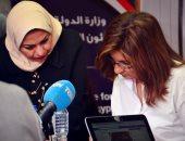 """عمليات """"الهجرة"""" تتواصل مع رموز الجاليات المصرية لتوفير حافلات لنقل الناخبين"""