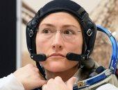 رائدة ناسا ستحطم الرقم القياسي لأطول رحلة فضائية تقوم بها امرأة