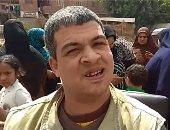فيديو.. متحدو الإعاقة بكرداسة: صوتنا من أجل مصر والسيسى