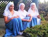 """راهبات حولن دير بكاليفورنيا لمزرعة """"ماريجوانا"""" ويجلبن 850 ألف إسترلينى سنويا"""