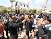 رئيس لجنة الصناعة بالنواب: الشعب المصرى أثبت للعالم قدرته على حماية دولته