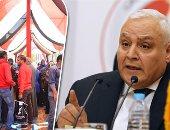 الوطنية للانتخابات تعقد مؤتمرا غدا لإعلان مواعيد الانتخابات التكميلية بسمالوط