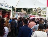 غرفة عمليات وزارة الشباب: تزايد أعداد المشاركين بالاستفتاء بالقاهرة والمحافظات