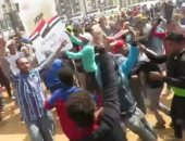 العاصمة الادارية بتفرح.. رقص وضحك وانتخابات ( فيديو)