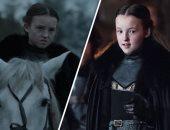 تصريحات نارية لأصغر ممثلى Game of thrones.. ليانا مورمنت تقصف الجبهات