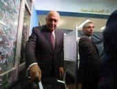 وزير الخارجية: إقبال المصريين بالخارج على التصويت يعكس اهتمامهم بقضايا الوطن