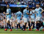 ترتيب جدول الدوري الإنجليزي بعد فوز مانشستر سيتي على توتنهام