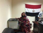 صور.. المصريون بالسودان يشاركون فى الاستفتاء على التعديلات الدستورية