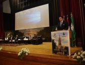 وزير التعليم العالى يفتتح المؤتمر السنوى لكلية طب قصر العينى جامعة القاهرة