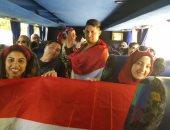 فى اليوم الأخير.. شباب مصر فى هولندا يشاركون باستفتاء التعديلات الدستورية