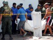 ارتفاع حصيلة تفجيرات سريلانكا الانتحارية إلى 359 قتيلا